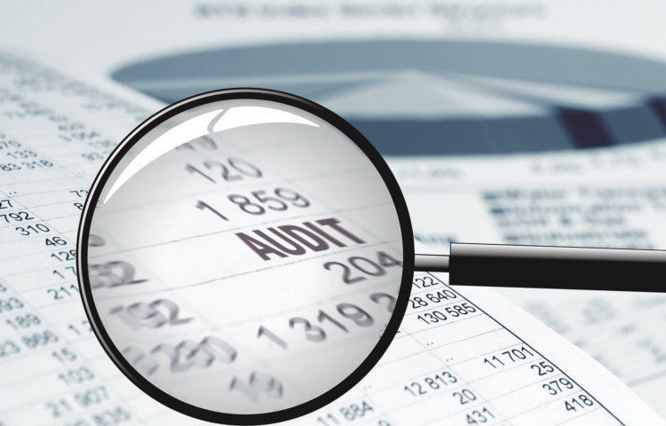 Audit services Montreal