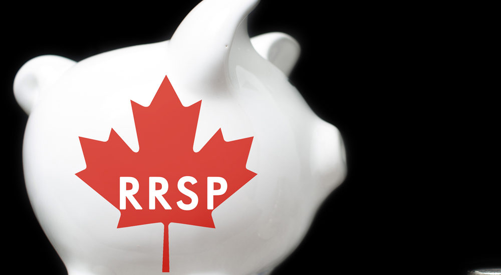 RRSP when Leaving Canada