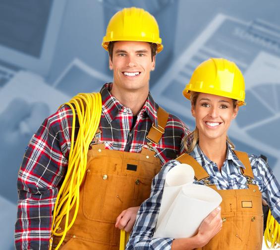 CPA's pour l'industrie de construction