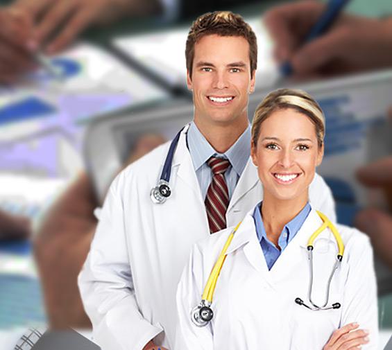 Comptabilité pour les professionnels de la santé
