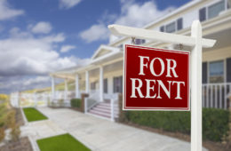 Rental property income